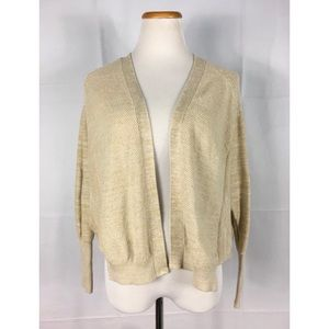 Silence + Noise Urban Outfitters Cardigan E17